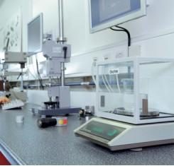 کنترل کیفی،آزمایشگاه شیمی و پلیمر