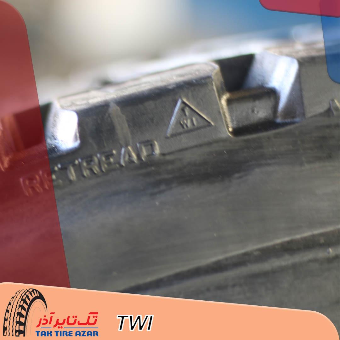 مفهوم شاخص TWI محصولات شرکت تک تایر آذر